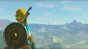 The Legend of Zelda Breath of the Wild Complete Strategy Information