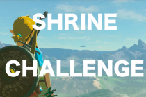 【Summary】SHRINE CHALLENGE|The Legend of Zelda Breath of the Wild