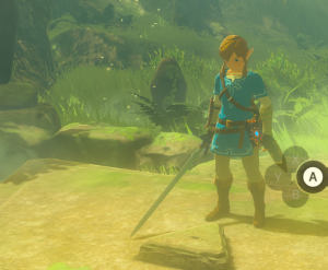"""【Quick News】 """"The Legend of Zelda Breath of the Wild"""" DLC 1st """"Honor of the Test"""" 